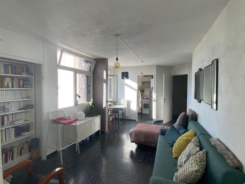 Sale apartment Aix en provence 222000€ - Picture 4