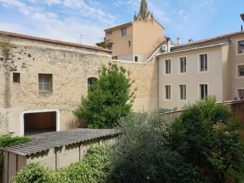 Rental apartment Aix en provence 690€ CC - Picture 1