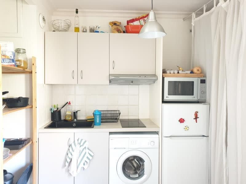 Rental apartment Aix en provence 690€ CC - Picture 2