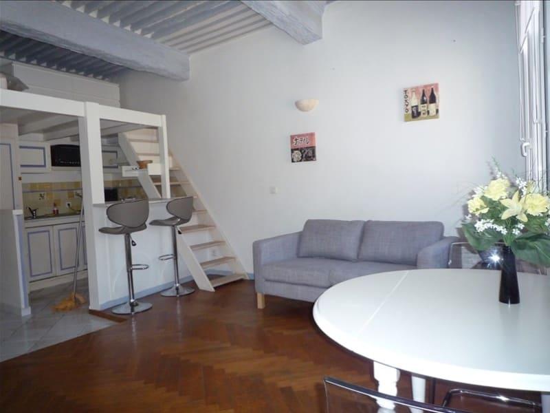 Location appartement Aix en provence 660€ CC - Photo 1