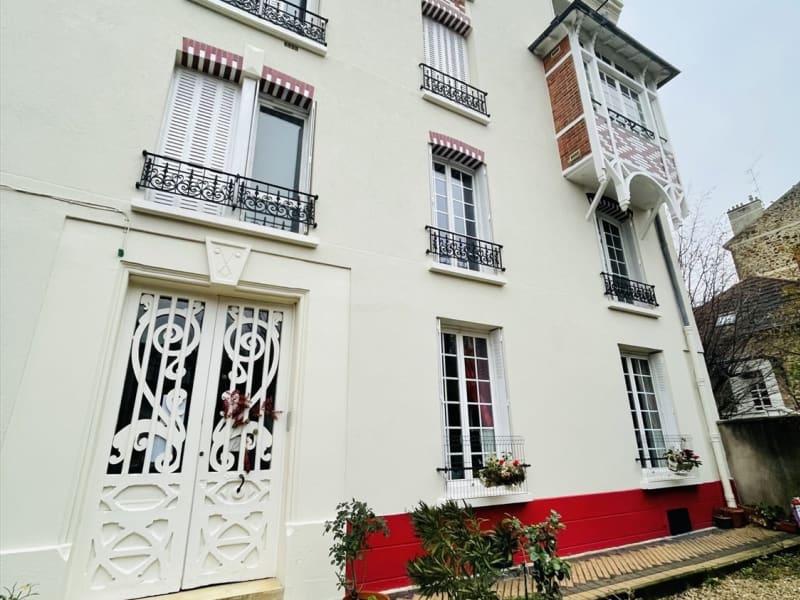 Vente appartement Villemomble 271000€ - Photo 8