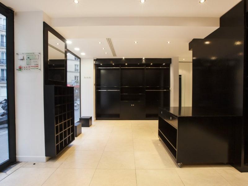 Rental empty room/storage Paris 16ème 4100€ CC - Picture 5
