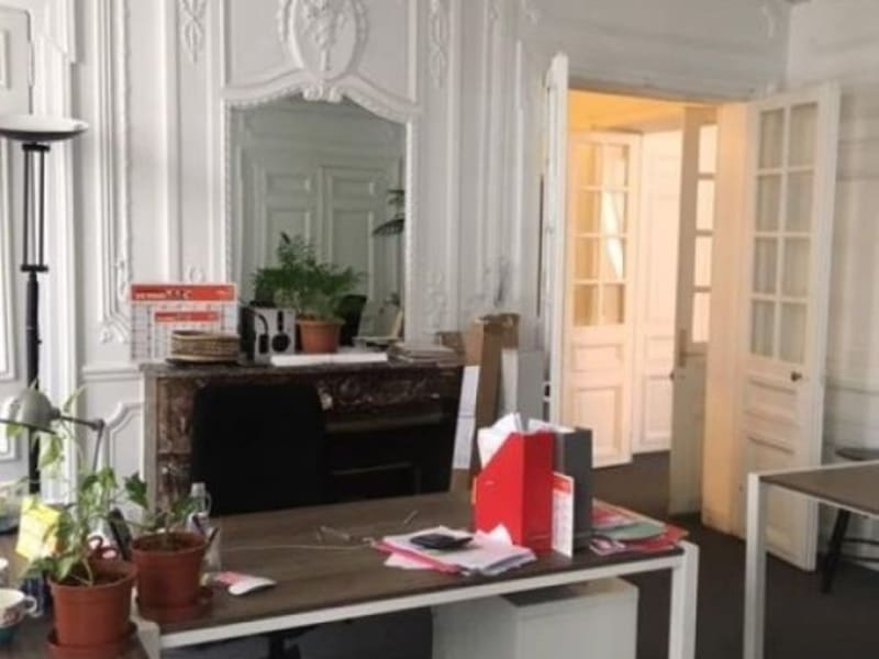 BUREAU PARIS 08 - 160 m2