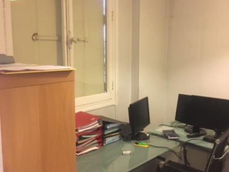 Rental office Paris 17ème 2777€ CC - Picture 2