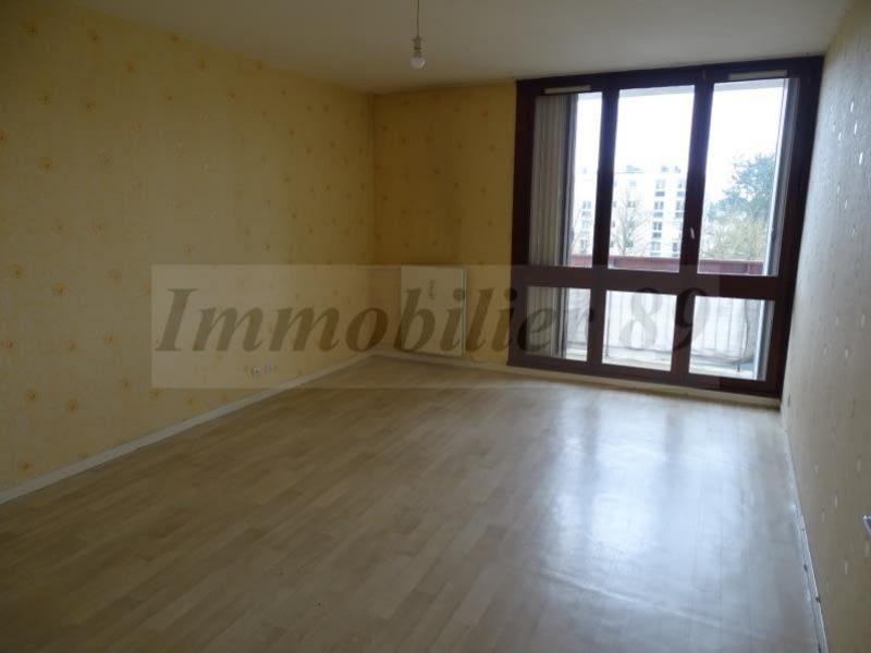 Sale apartment Chatillon sur seine 34000€ - Picture 2