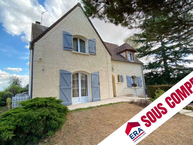 Vente maison / villa Chevry cossigny 495 000€ - Photo 1