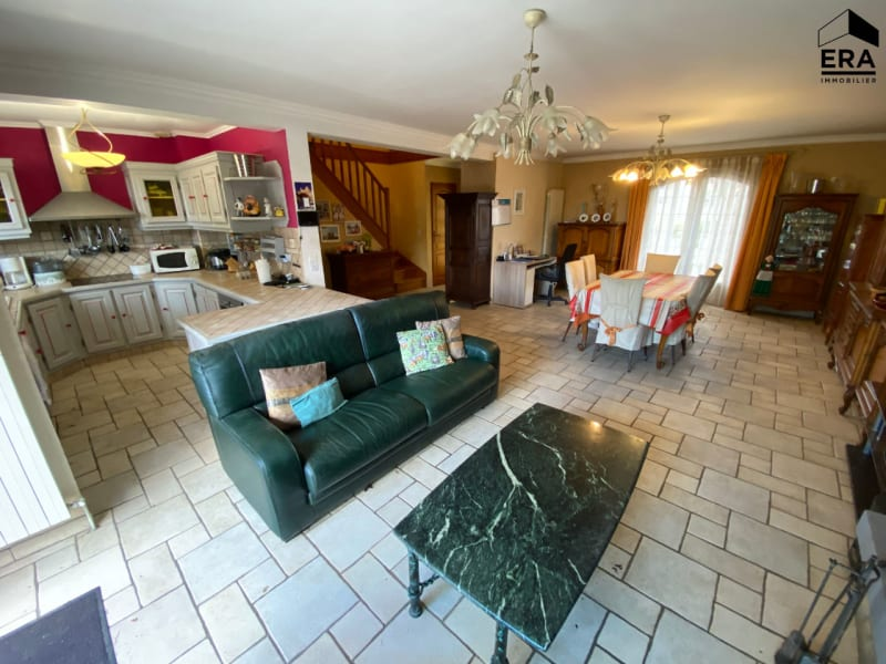 Vente maison / villa Chevry cossigny 495 000€ - Photo 4