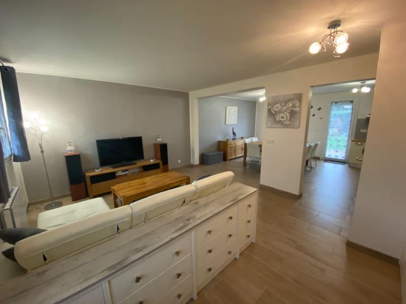 Sale house / villa Ozoir la ferriere 337500€ - Picture 2