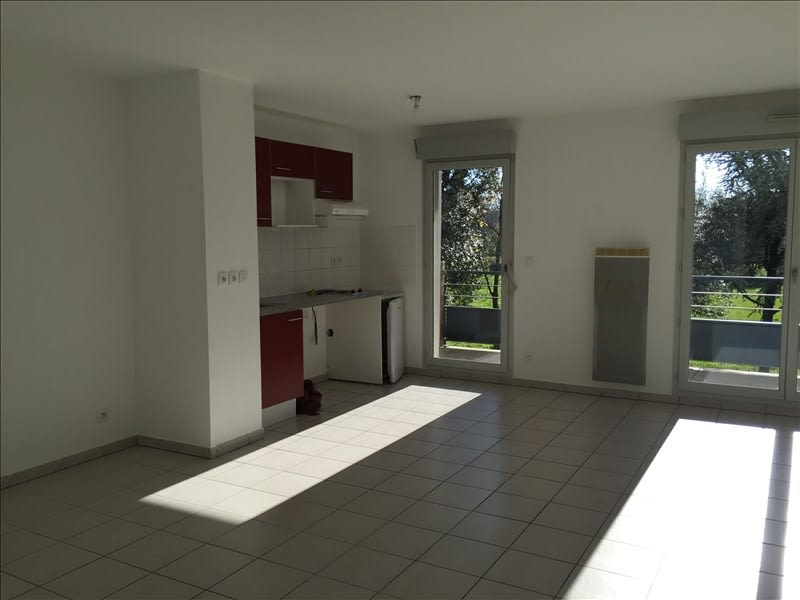 Location appartement Toulouse 540€ CC - Photo 2