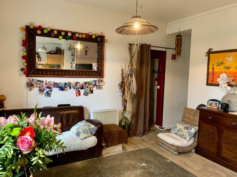 Sale apartment Montreuil 362000€ - Picture 3
