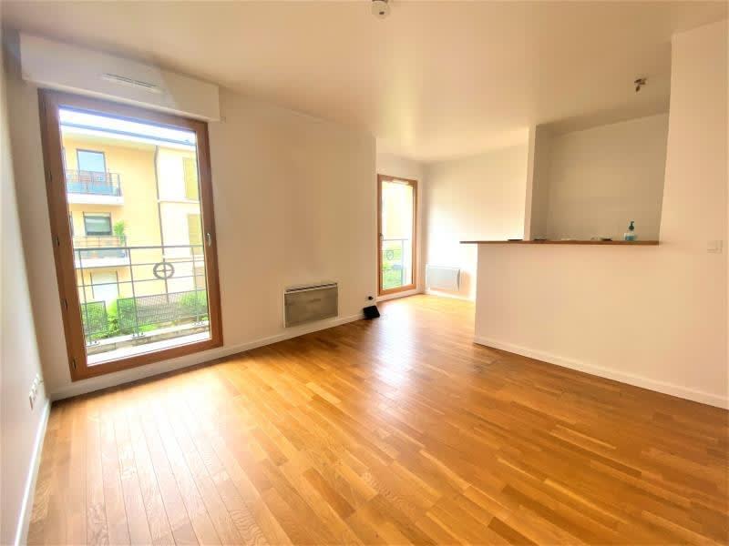 Sale apartment Nogent sur marne 340000€ - Picture 2