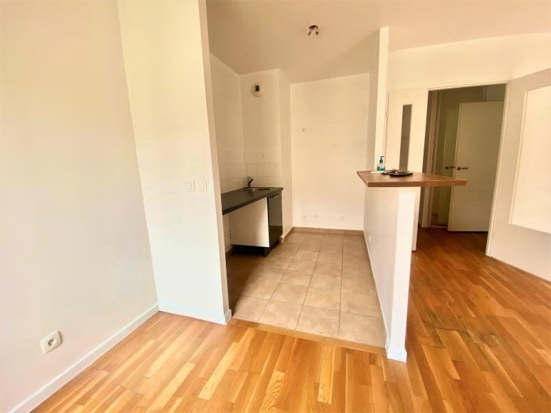 Sale apartment Nogent sur marne 340000€ - Picture 3