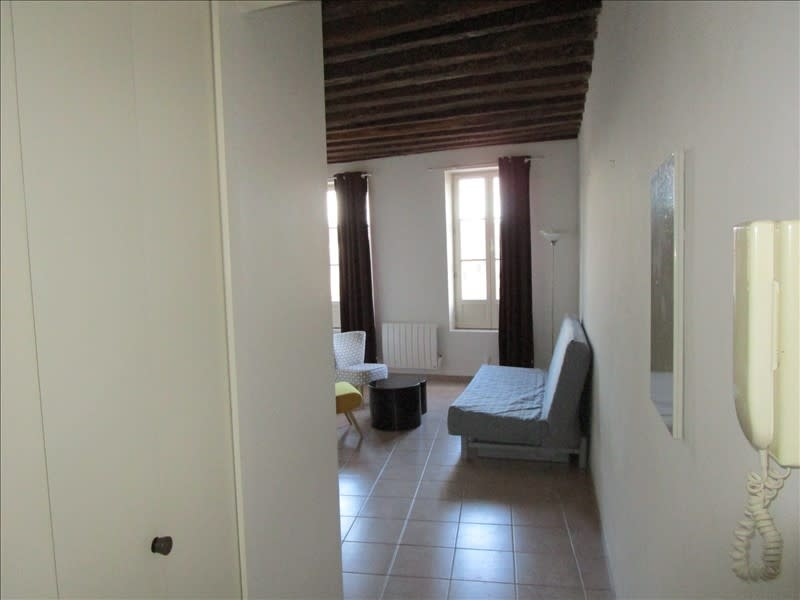 Location appartement St germain en laye 750€ CC - Photo 4