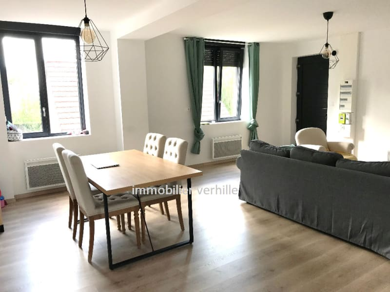 Sale apartment Fleurbaix 189 000€ - Picture 3