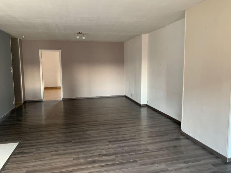 Rental apartment Armentières 620€ CC - Picture 2