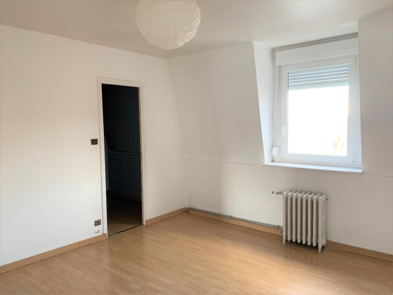 Rental apartment Armentières 620€ CC - Picture 4