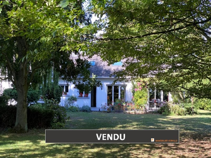 Vente maison / villa Sailly sur la lys 449 000€ - Photo 1