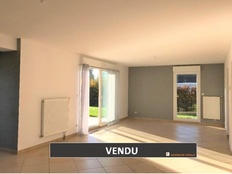Vente maison / villa Fleurbaix 374 000€ - Photo 1