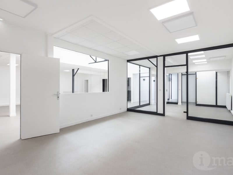 Rental empty room/storage Bois colombes 3500€ HC - Picture 4