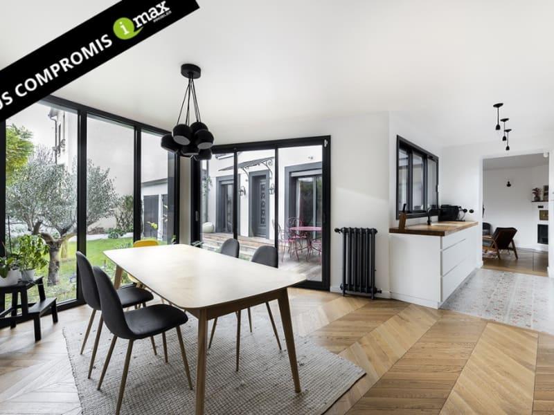 Sale house / villa Colombes 1350000€ - Picture 4