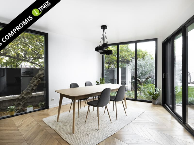 Sale house / villa Colombes 1350000€ - Picture 6