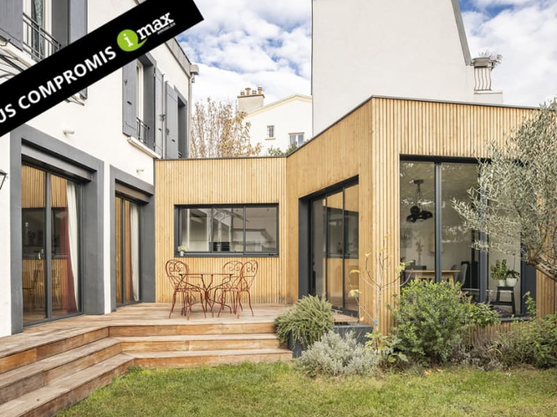 Sale house / villa Colombes 1350000€ - Picture 13