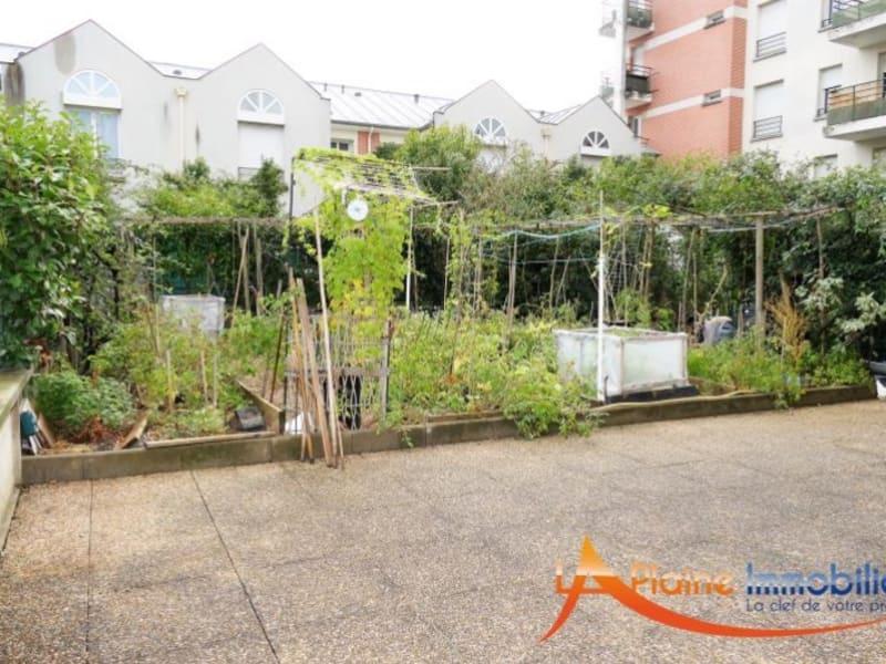 Sale apartment La plaine st denis 310000€ - Picture 8
