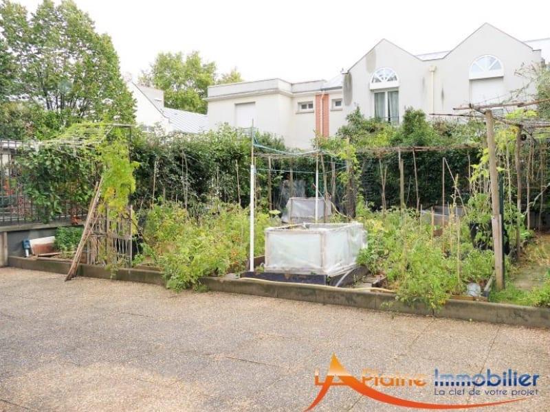 Sale apartment La plaine st denis 310000€ - Picture 9