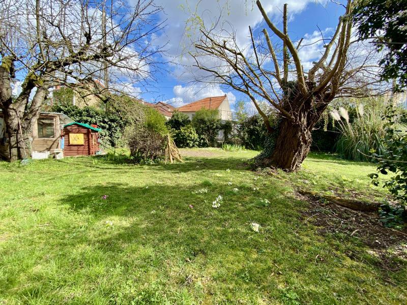 Sale house / villa Viry-chatillon 420000€ - Picture 2