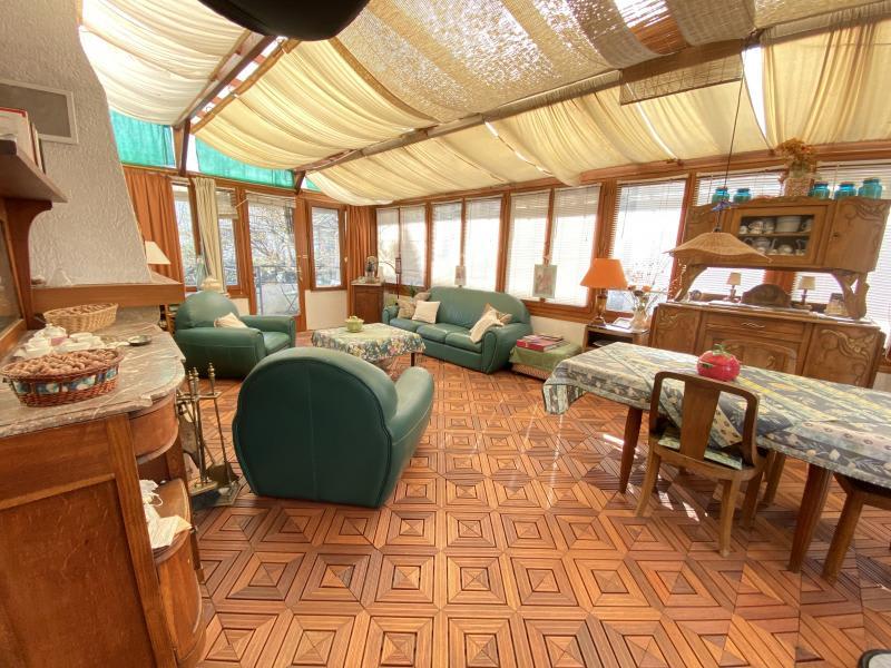 Sale house / villa Viry-chatillon 420000€ - Picture 4