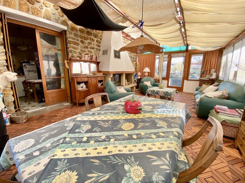 Sale house / villa Viry-chatillon 420000€ - Picture 5