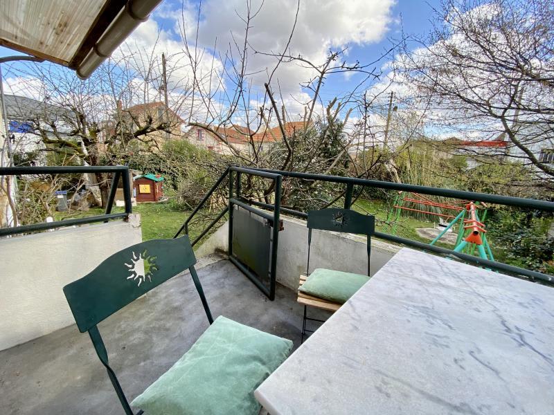 Sale house / villa Viry-chatillon 420000€ - Picture 8