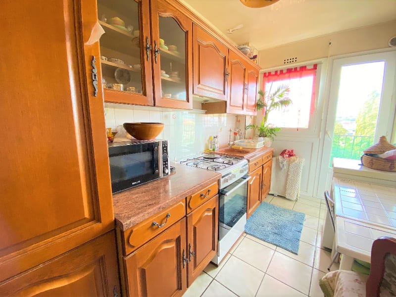 Sale apartment Viry chatillon 159900€ - Picture 3