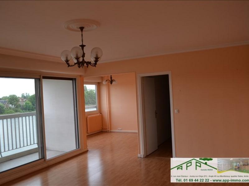 Location appartement Juvisy sur orge 1025,60€ CC - Photo 3
