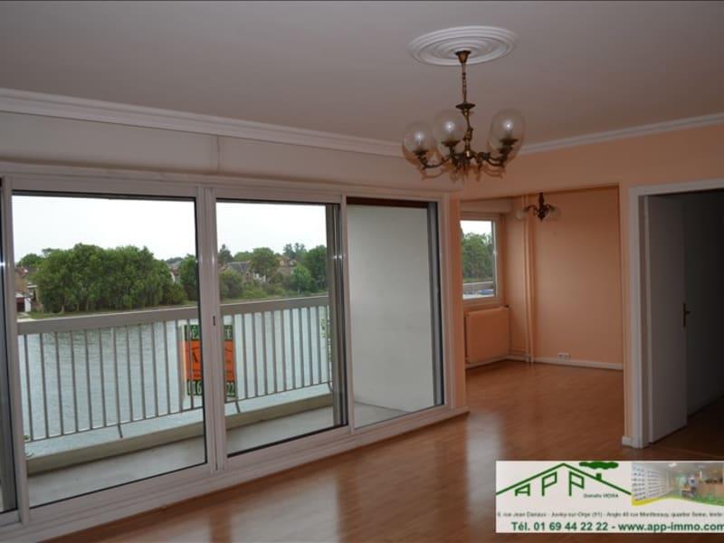 Location appartement Juvisy sur orge 1025,60€ CC - Photo 4