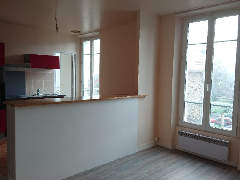 Rental apartment Athis mons 710€ CC - Picture 3