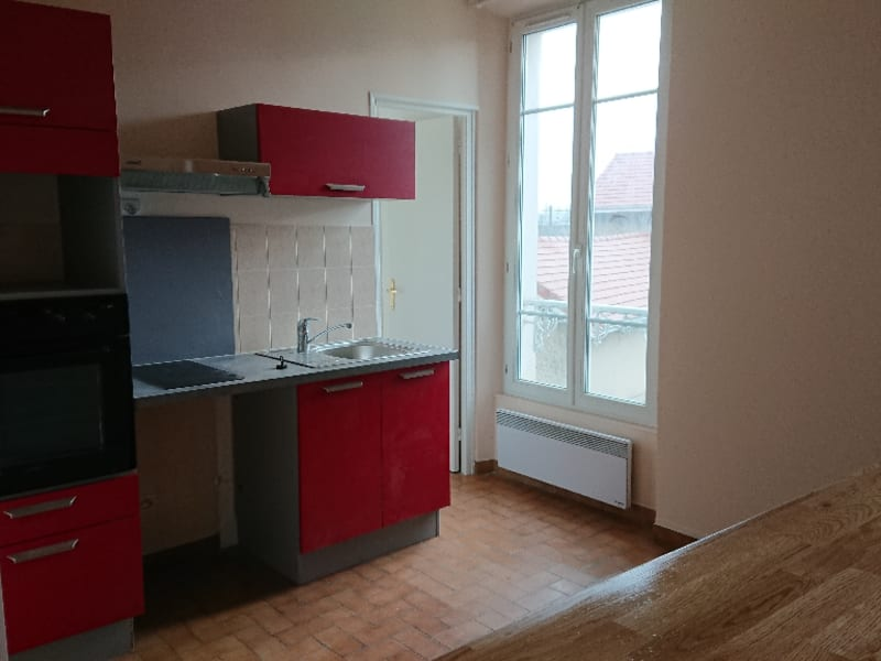Rental apartment Athis mons 710€ CC - Picture 4