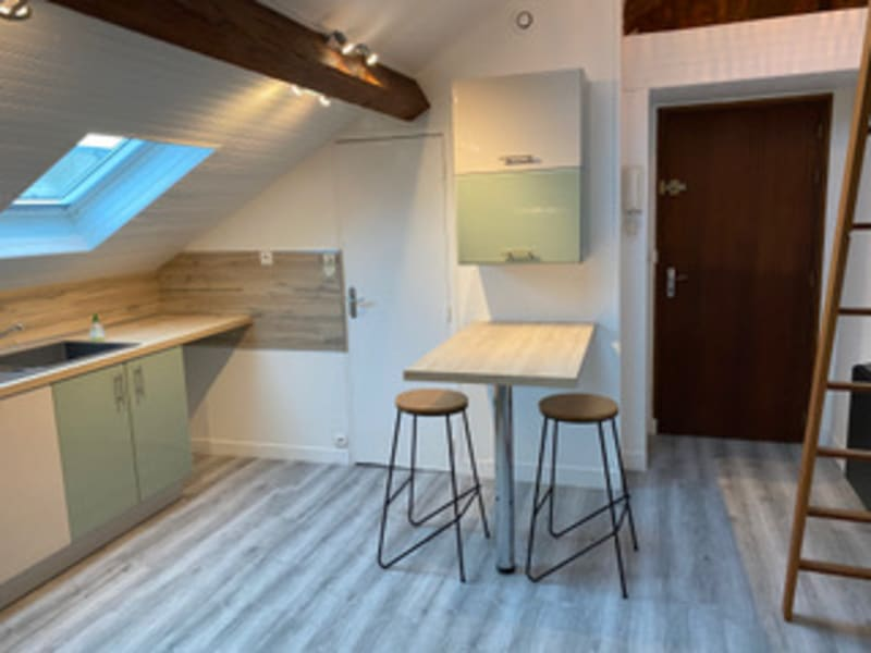 Rental apartment Athis mons 630€ CC - Picture 2