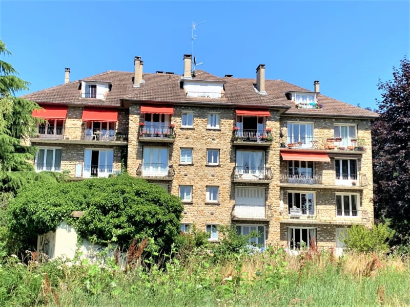 Sale apartment Athis mons 314500€ - Picture 2
