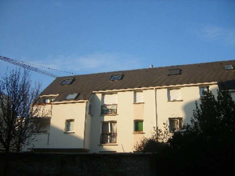 Location appartement Viry chatillon 736,16€ CC - Photo 1