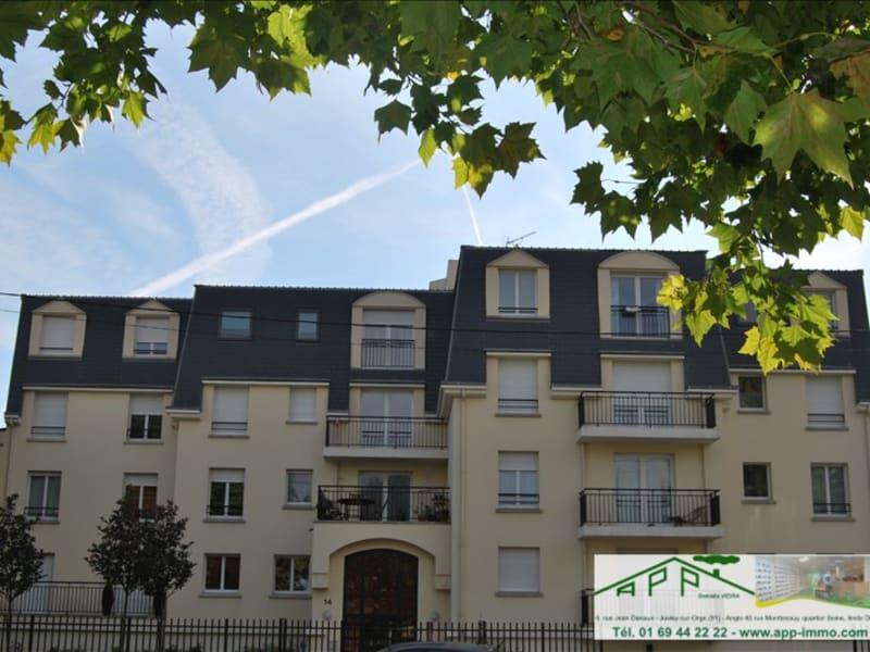 Vente appartement Draveil 249990€ - Photo 1