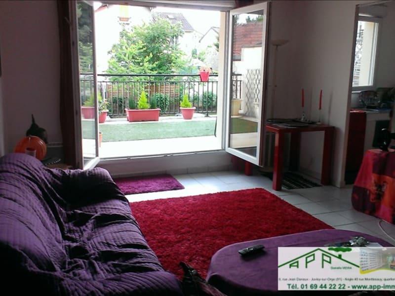 Vente appartement Draveil 249990€ - Photo 7
