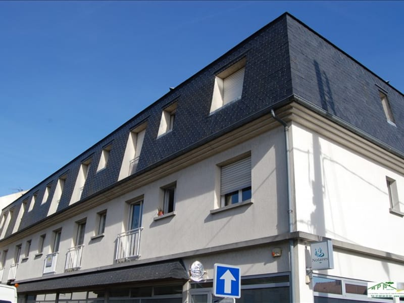 Location appartement Savigny sur orge 465€ CC - Photo 1