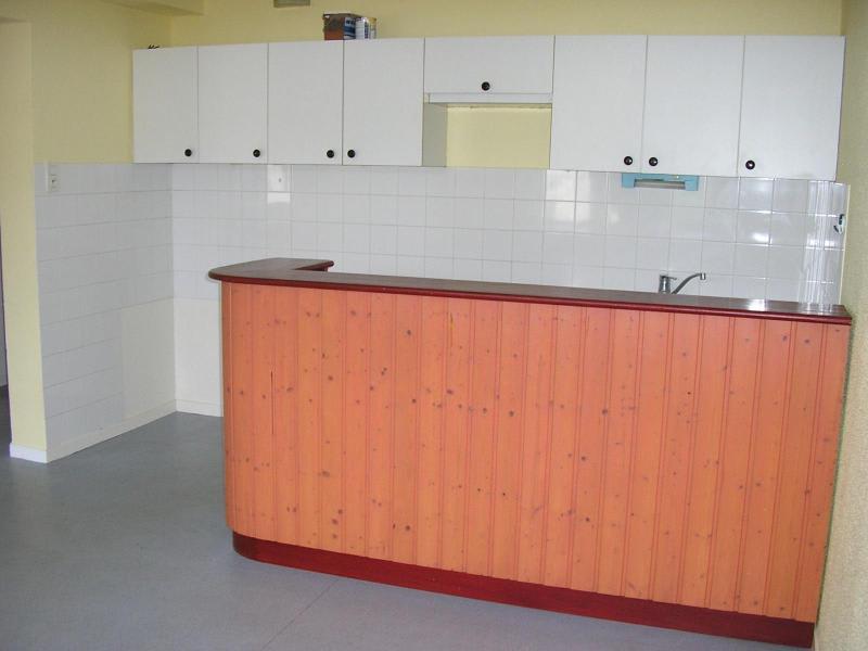Rental apartment Maillat 530€ CC - Picture 2