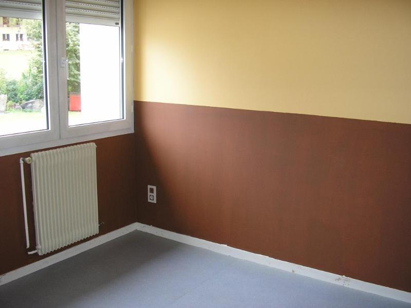 Rental apartment Maillat 530€ CC - Picture 3