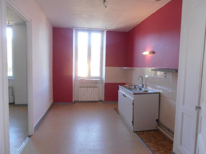 Rental apartment Bellignat 544€ CC - Picture 2