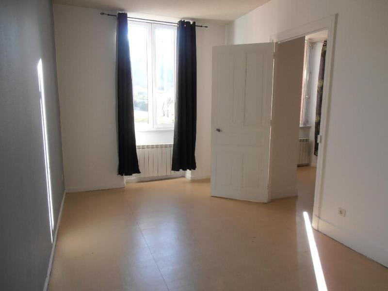 Rental apartment Bellignat 544€ CC - Picture 3