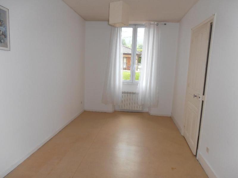 Rental apartment Bellignat 544€ CC - Picture 4