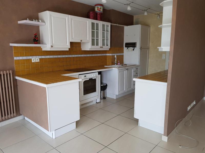 Sale apartment Montreal la cluse 89000€ - Picture 4
