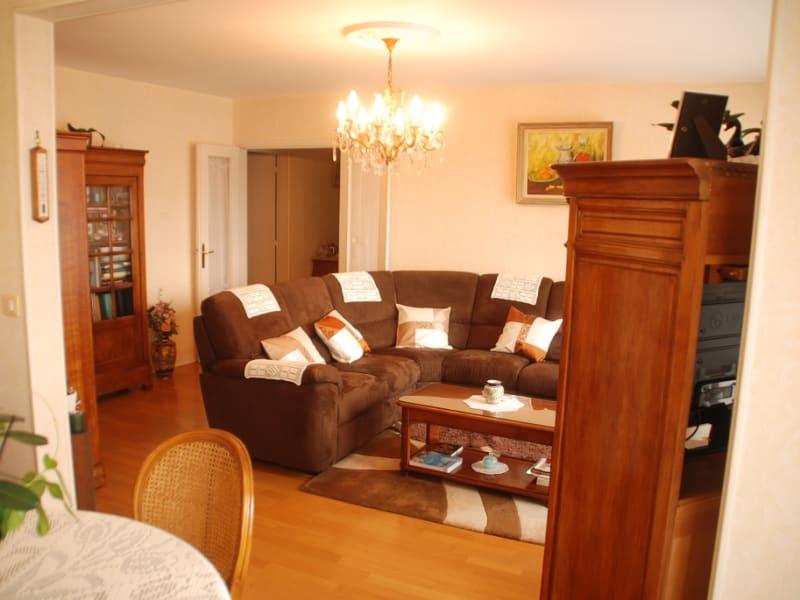 Vente appartement Bondy 246700€ - Photo 4